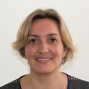 Marie BOUSSIN