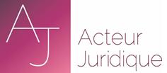 ACTEUR JURIDIQUE